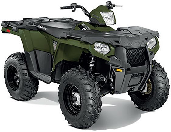 ATV World - The UK's Leading Commercial and Utility Polaris Dealer