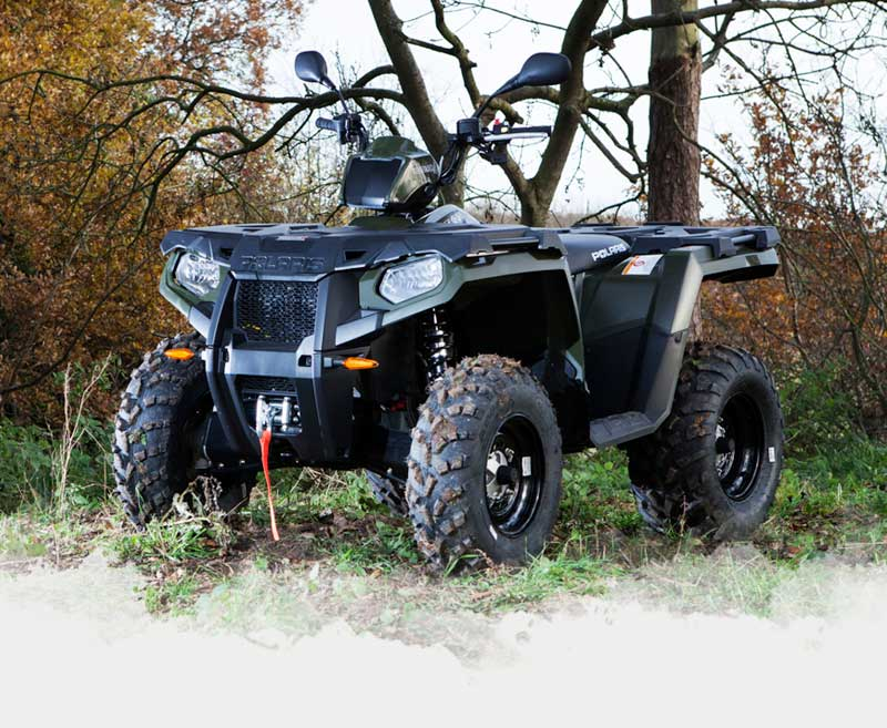 Polaris Sportsman Quadbike / ATV