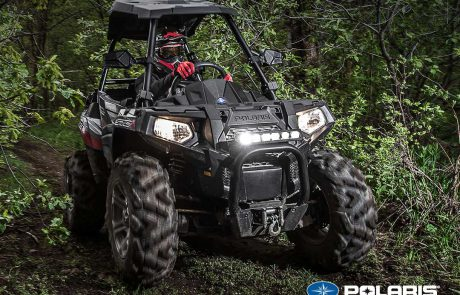 Polaris ACE 570 SP EPS Model