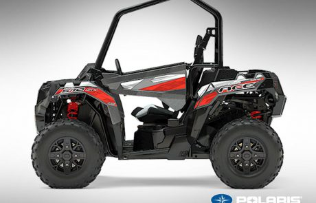 Polaris ACE 570 SP EPS Model