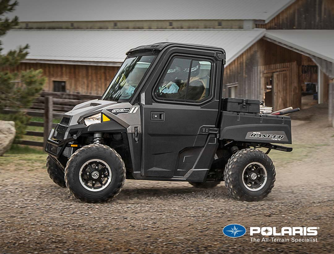 polaris ranger utility side by sides utvs from 1 uk. Black Bedroom Furniture Sets. Home Design Ideas