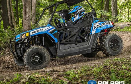 RZR 170 side by side from ATV World - Leading UK Polaris Dealer