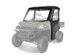 LOCK & RIDE® Pro Fit X Cab System by Polaris