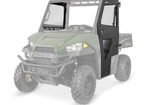 RANGER Canvas Door Set by Polaris