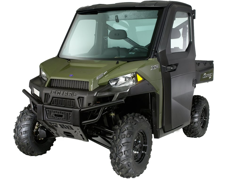 Lock Amp Ride Pro Fit Poly Doors W Power Glass Windows Atv