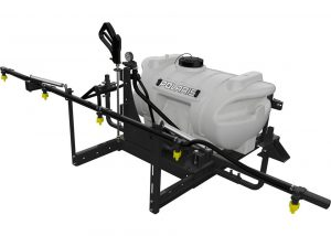 RANGER 40 Gallon Utility Sprayer by Polaris