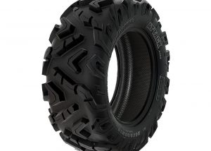 Pro Armor Attack Tyre - Front