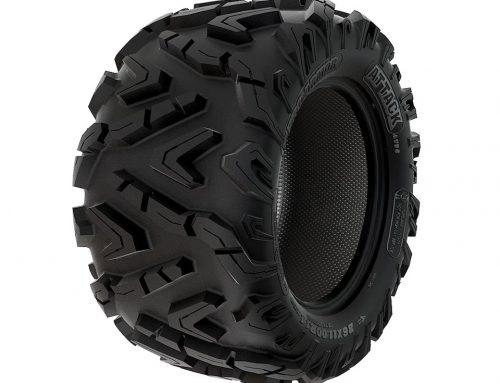 Pro Armor Harvester 26r12 Tyres Atv World